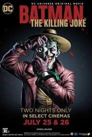 دانلود فیلم Batman The Killing Joke 2016 با لینک مستقیم