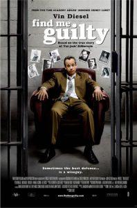 دانلود فیلم Find me guilty 2006 با زیرنویس فارسی