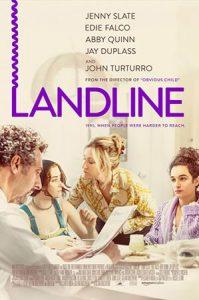 دانلود فیلم Landline 2017 با زیرنویس فارسی