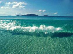 تعبیر خواب آب دریا