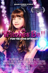 دانلود فیلم A Witches Ball 2017 با زیرنویس فارسی