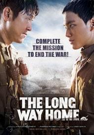 دانلود فیلم The Long Way Home 2015 با لینک مستقیم