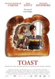 دانلود فیلم Toast 2010 با لینک مستقیم