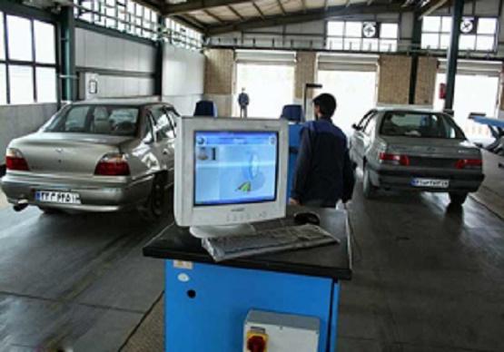 افزایش 2 برابری خودروهای مردود در معاینه فنی با اجرای معاینه فنی ویژه/ کاهش 10 درصدی آلودگی هوا با اج�