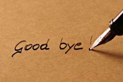 تعبیر خواب آخرین وداع