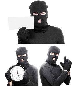 تعبیر خواب آدم دزدی