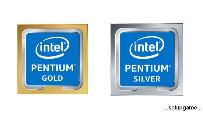 اینتل پردازندههای جدید Pentium Silver را معرفی کرد