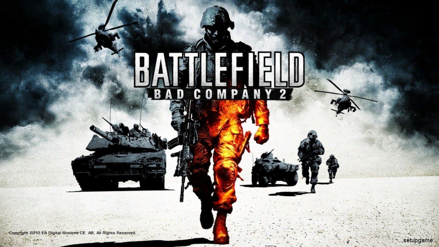 بازی Battlefield: Bad Company 3 در سال 2018 خواهد آمد!