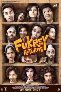 دانلود فیلم Fukrey Returns 2017 با زیرنویس فارسی