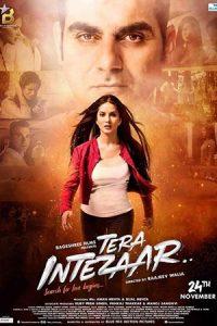 دانلود فیلم Tera Intezaar 2017 با زیرنویس فارسی