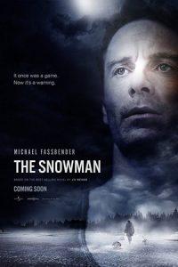 دانلود فیلم The Snowman 2017 با زیرنویس فارسی