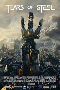 دانلود فیلم Tears of Steel 2012 با زیرنویس فارسی