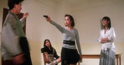 دانلود فیلم داستان پلیس 2 - Police Story 1988 با دوبله فارسی