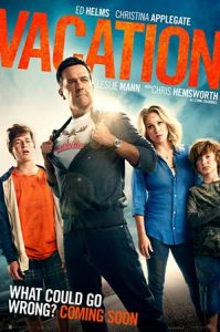 دانلود فیلم Vacation 2015 با زیرنویس فارسی