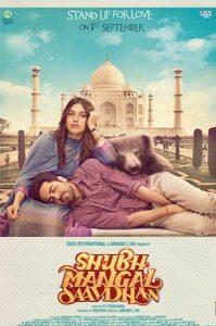 دانلود فیلم Shubh Mangal Saavdhan 2017 با زیرنویس فارسی