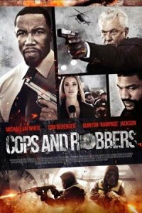 دانلود فیلم Cops and Robbers 2017 با زیرنویس فارسی