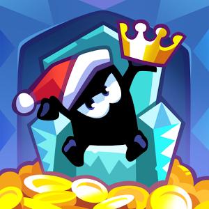 دانلود رایگان بازی King Of Thieves v2.23.1 - بازی شاه دزد برای اندروید و آی او اس