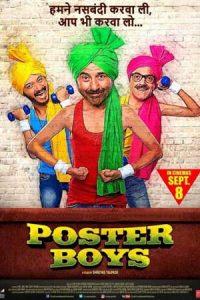 دانلود فیلم Poster Boys 2017 با زیرنویس فارسی