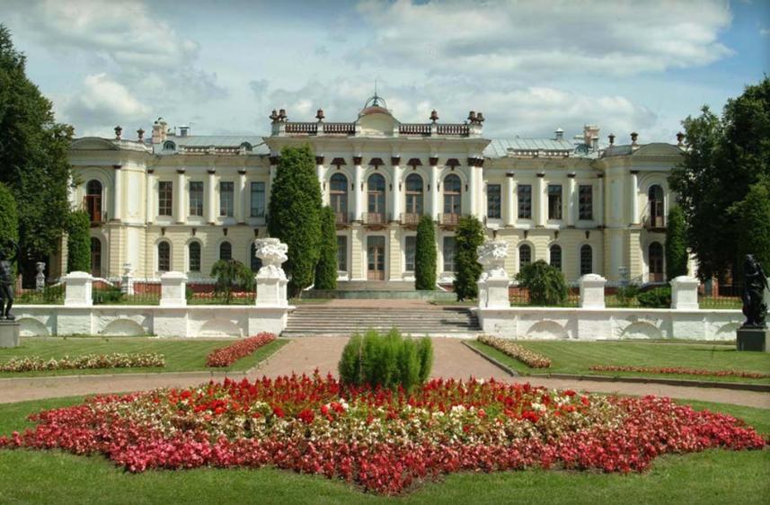 دانشگاه دولتی کشاورزی مسکو با نام تیمیریازف کا .آ.  روسیه