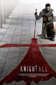 دانلود سریال Knightfall با زیرنویس فارسی