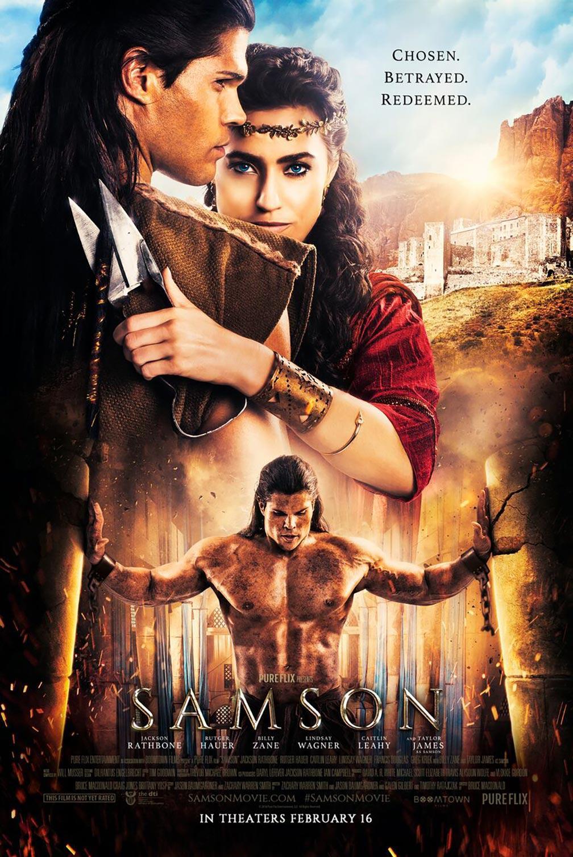 Samson+2018.1 1 دانلود فیلم Samson 2018
