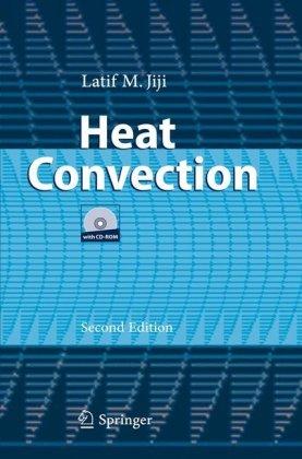 دانلود کتاب انتقال حرارت لطیف جی جی – ویرایش دوم