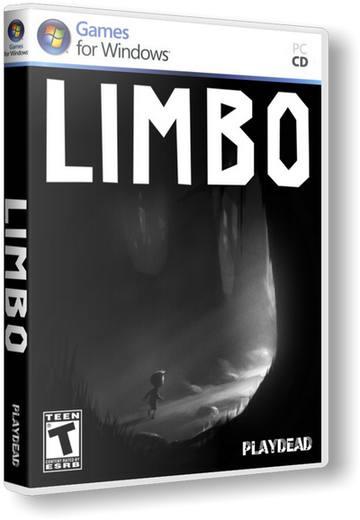 دانلود بازی کامپیوتری LIMBO