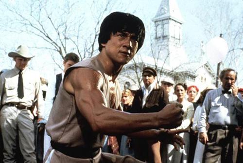 دانلود فیلم Battle Creek Brawl 1980 دانلود فیلم مبارز خیابانی از جکی چان