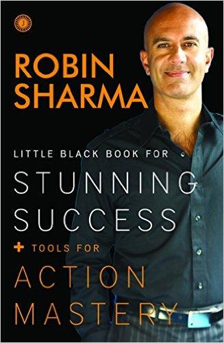 دانلود کتاب سیاه کوچک برای موفقیت خیره کننده