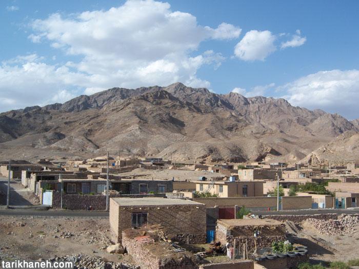 با الحاق مجدد سه روستای زیرکوه به شهرستان قاینات موافقت شد