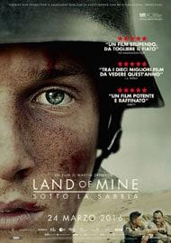 دانلود فیلم Land Of Mine 2015 با لینک مستقیم