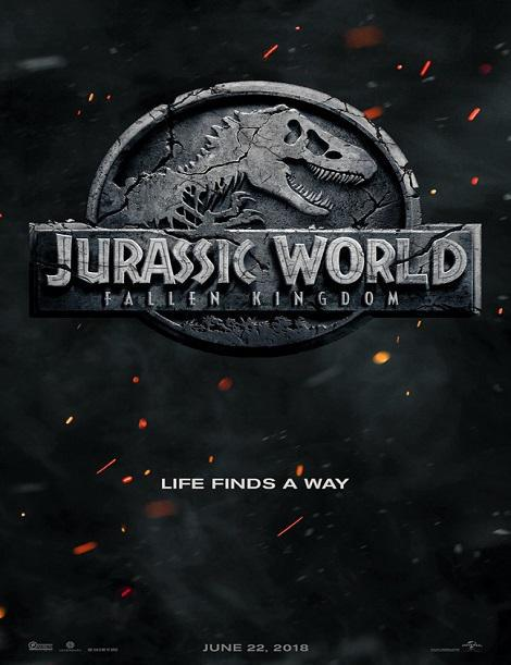 دانلود فیلم دنیای ژوراسیک: سقط پادشاهی Jurassic World: Fallen Kingdom 2018