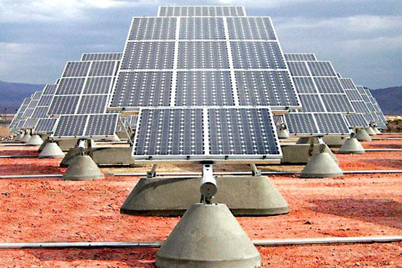 طرح توجیهی احداث نیروگاه 100کیلووات خورشیدی