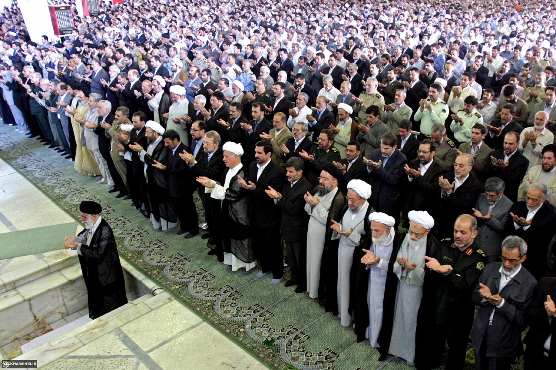 آثار نماز جماعت