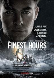 دانلود فیلم The Finest Hours 2016 با لینک مستقیم