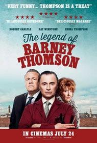 دانلود فیلم Barney Thomson 2015 با لینک مستقیم