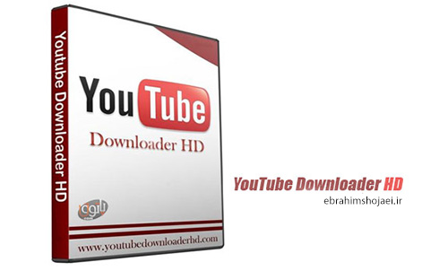 نرم افزار دانلود از یوتیوب YouTube Downloader HD 2.9.9.24 Final