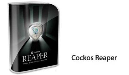 دانلود نرم افزار ویرایش فایل صوتی - Cockos REAPER 5.70