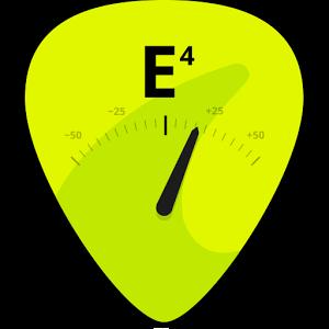 برنامه Guitar Tona کوک گیتار