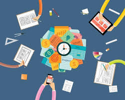 آژانسی که شما را در پیشبرد اهداف راهنمایی می کند