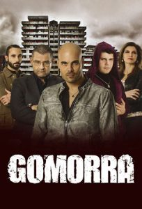 دانلود فصل 3 سریال Gomorrah با زیرنویس فارسی