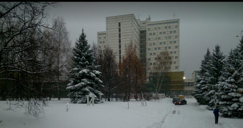 دانشگاه پوشکین روسیه