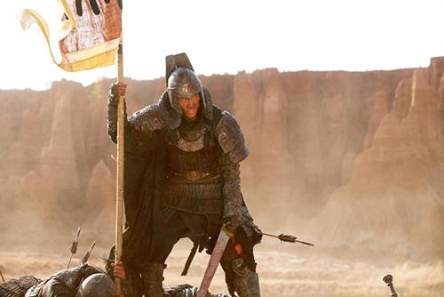 دانلود فیلم بزرگ سرباز کوچک با دوبله فارسی دانلود فیلم Little Big Soldier 2010 با دوبله فارسی