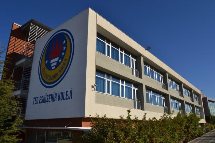 نام کاربری و پسورد دانشگاه ترکیه (TED Ankara Koleji)