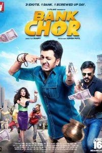 دانلود فیلم Bank Chor 2017 با زیرنویس فارسی