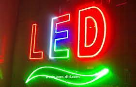 دانلود فیلم فارسی و مقالات آموزش ساخت تابلو LED ثابت+انجام پروژه عملی