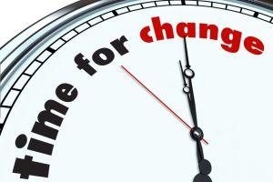 تغییر در زندگی تان را در چند مرحله انجام دهید