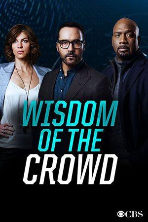 دانلود سریال Wisdom of the Crowd با زیرنویس فارسی