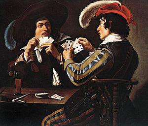تعبیر خواب ورق بازی