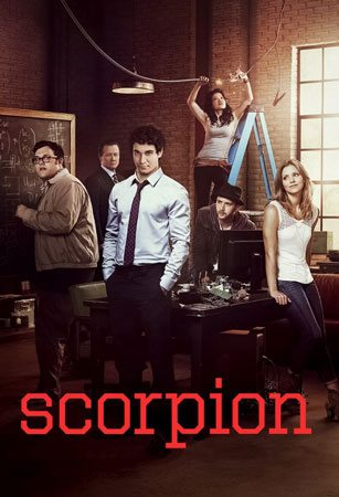 دانلود فصل 4 سریال Scorpion با زیرنویس فارسی